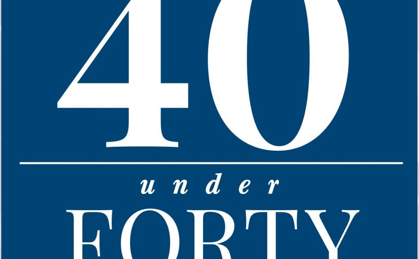 American Armor Founder Among IACP's Inaugural 40 Under 40 Award Recipients