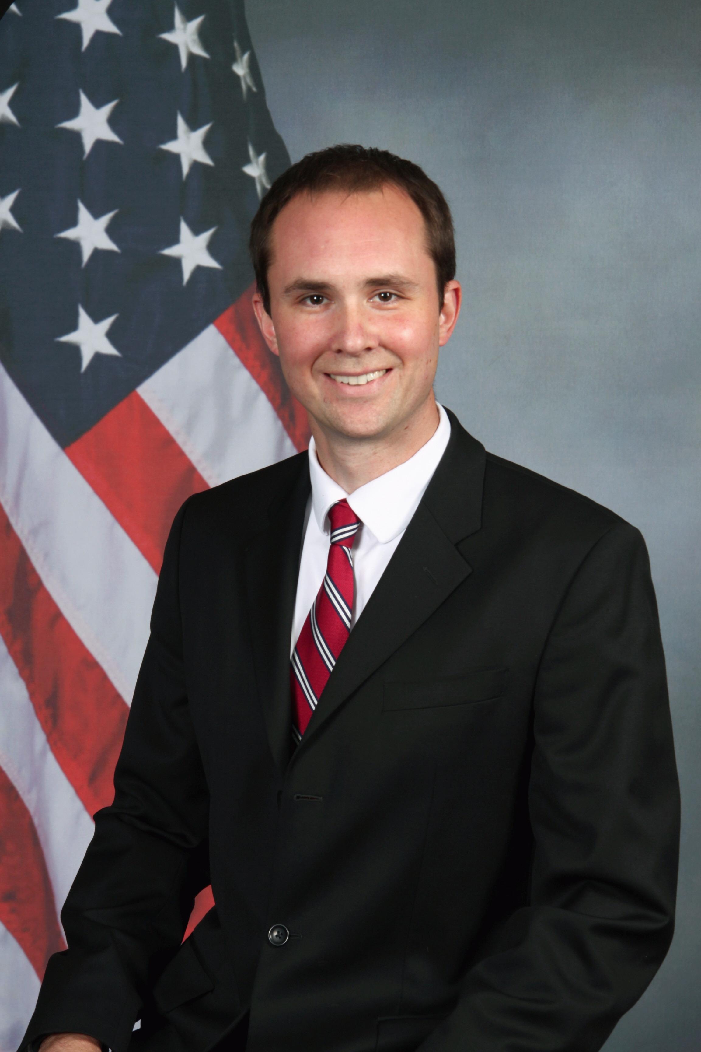 Josh Shelton, CFE